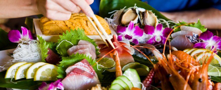 The Best Seafood Restaurants In Maui, Hawaii
