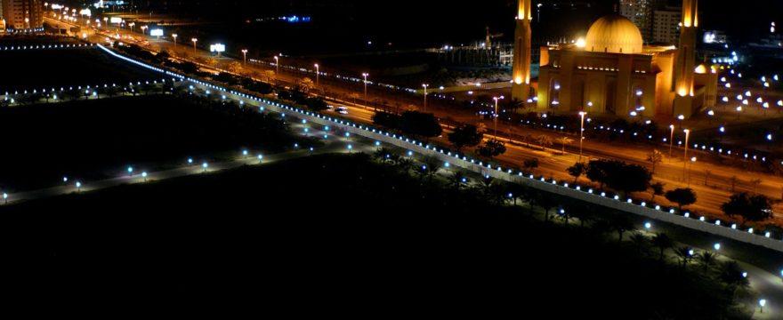 Fantastic Tourist Places In Bahrain