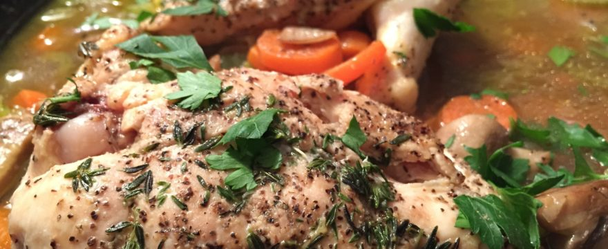 The Best Hog Roast Leftover Recipe
