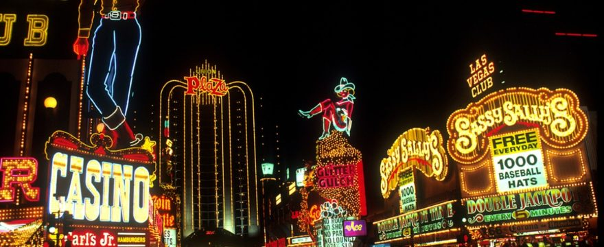 Reasons You Should Buy Cheap Tickets To Las Vegas