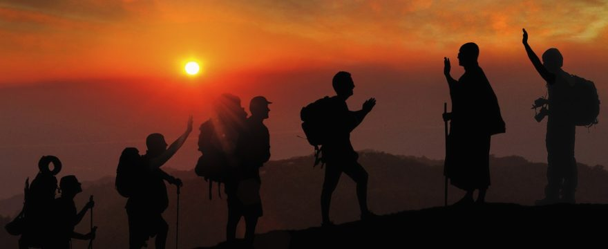Say Cheers To Life With Exciting Trekking Tours