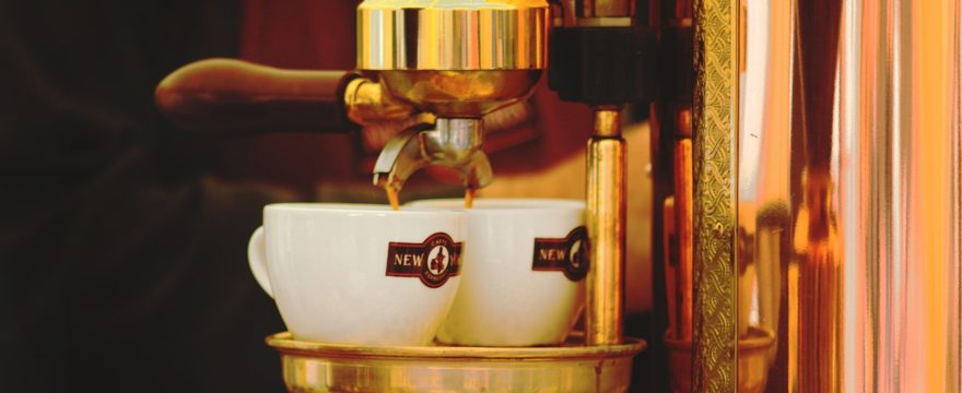 Choosing The Right Type Of Coffee Maker For Your Home